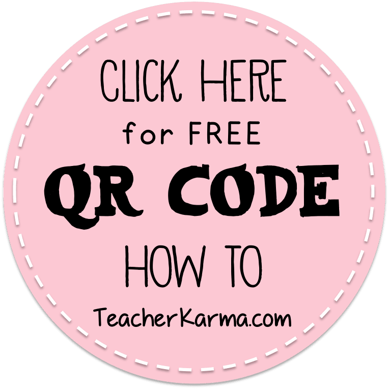 how to create qr code for website link