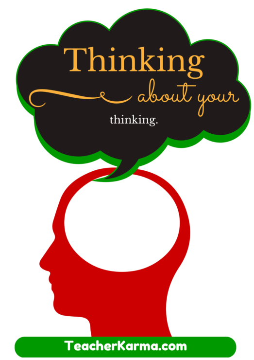 """metacognition thinking about thinking essay 42 what is metacognition metacognition the knowledge an individual has about his or her own cognitive processes generally referred to as """"thinking about thinking"""" refers to """"thinking about thinking"""" and was introduced as a concept in by john flavell, who is typically seen as a founding scholar of the field."""