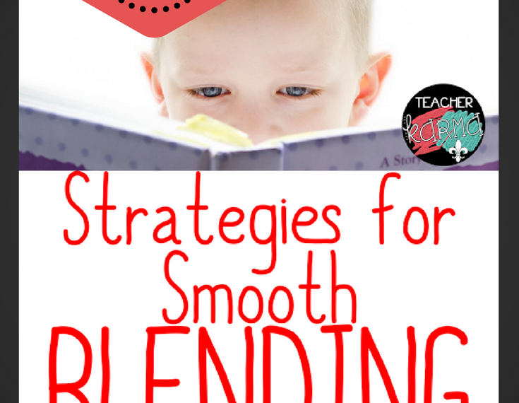 Improve fluency. Strategies for reading smoothly.