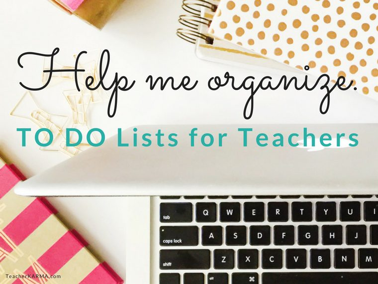 free teacher organization teacherkarma.com